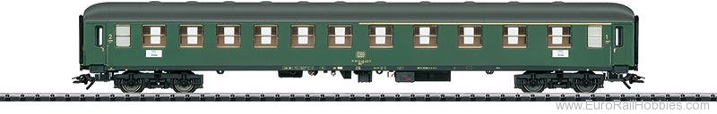 Trix 23497 DB Type ABm 225 Passenger Car, 1st / 2nd clas