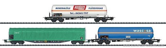Trix 31142 Freight Car Set (Trix Express)