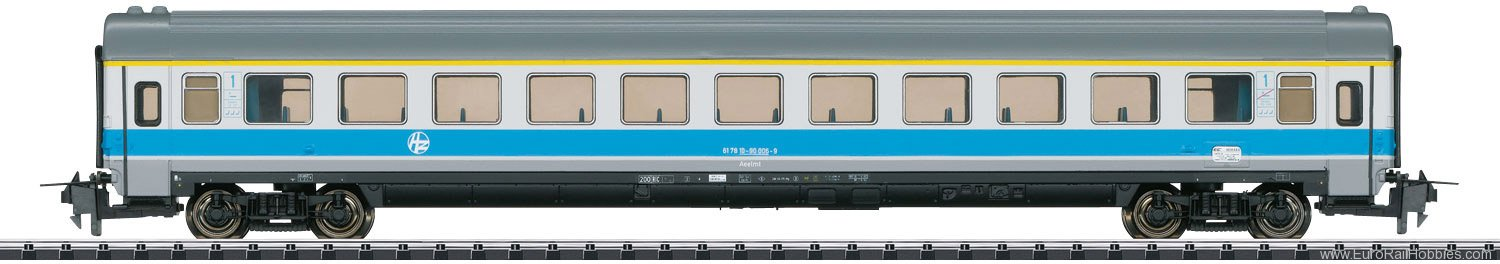 Trix 31161 MIMARAExpress Train Passenger, 1st Class (Tri