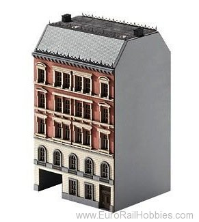 Minitrix 66143 Kit for a Town House from the Wilhelminian Pe