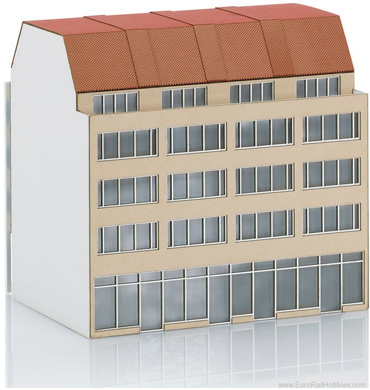 Trix 66332 Kit for City Business Buildings