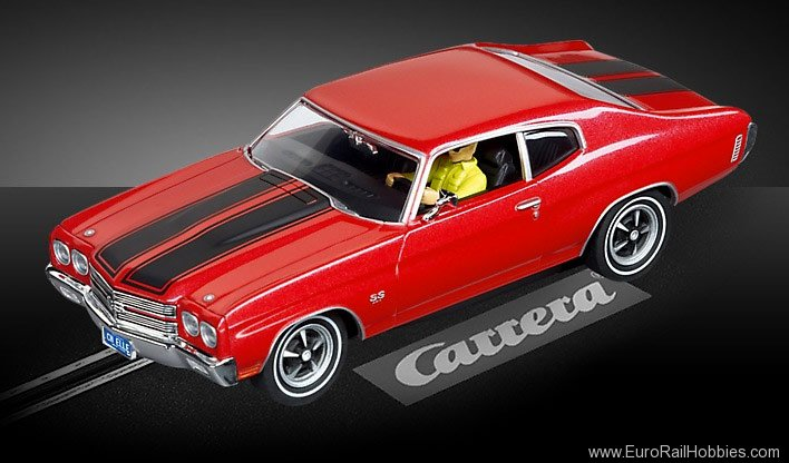 Carrera 30583 1/32 Chevelle SS 454 ''70 DIGITAL 132