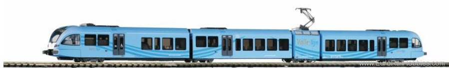 Piko 40234 N Stadler GTW 2/8 Electric Railcar Connexxion